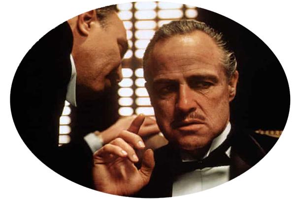 Godfather cybersecurity