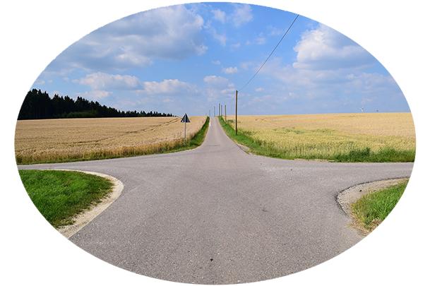 crossroads - what's next