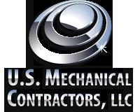 US Mechanical logo