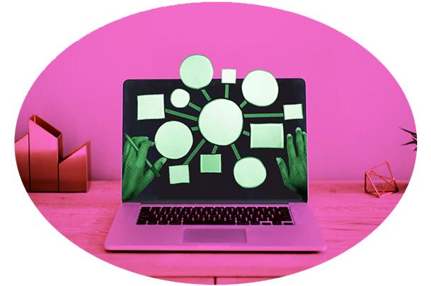 laptop productivity