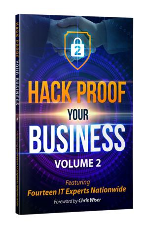 Hack Proof Your Biz book