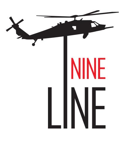 Nine Line logo